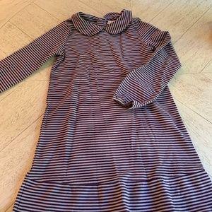 Olive Juice EUC Jersey dress size 7
